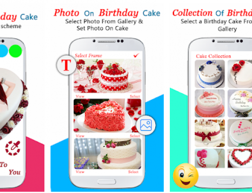 Birthday Cake Editor: Name, Photos, Songs, GIFS