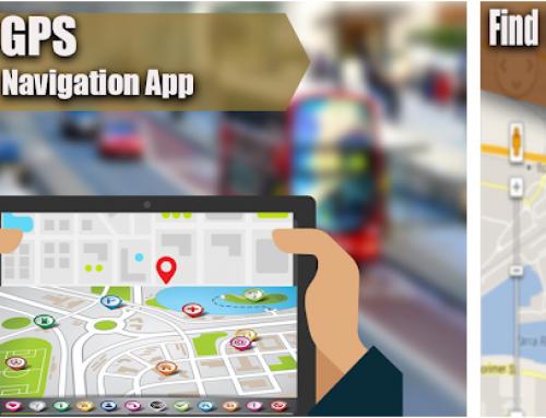 GPS Navigation Offline Pro